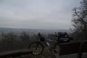 Wilschelmsblick im Saupark.