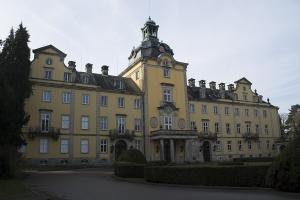Schloss Bückeburg.