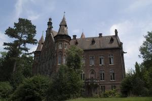 Schloss Hastenbeck.