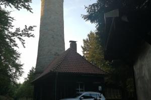 Süntelturm Waldgaststätte