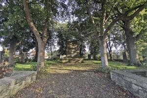 Rundes Denkmal