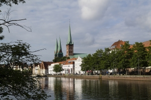 Malerwinkel - Lübeck