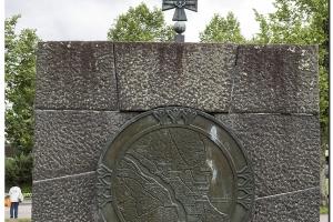 Denkmal in Jäväskylä