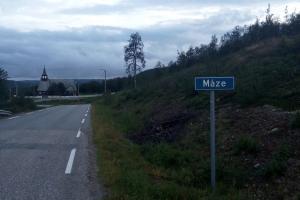 Nicht nur in Bulgarien gibt es Maze!