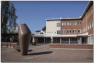 Tag 40 - Rovaniemi