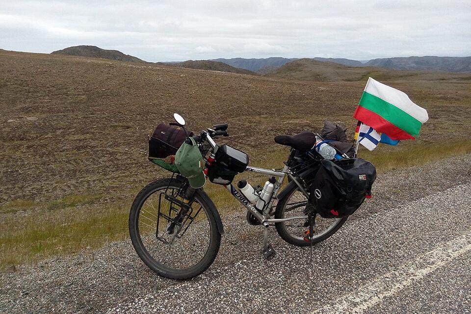Destination Valhalla - Norvegien