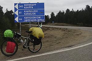 Tag 43 und 44 - Vuotso - Gelajohka - letzter Tag in Finnland