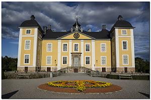 Tag 63 - Das Schloß Strömsholm