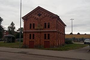 Tag 64 - Strömsholm - Herskog - Kumla