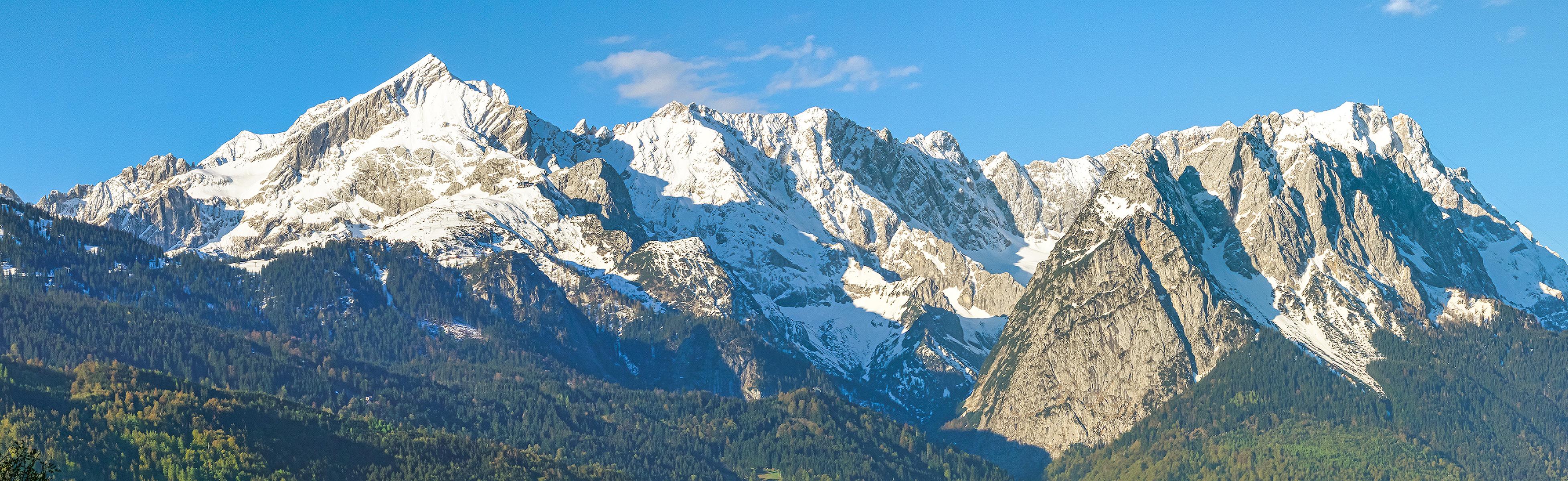 Bergsteigen Ausruestung