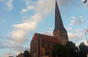 Tag 71 - Rostock - Deutschland