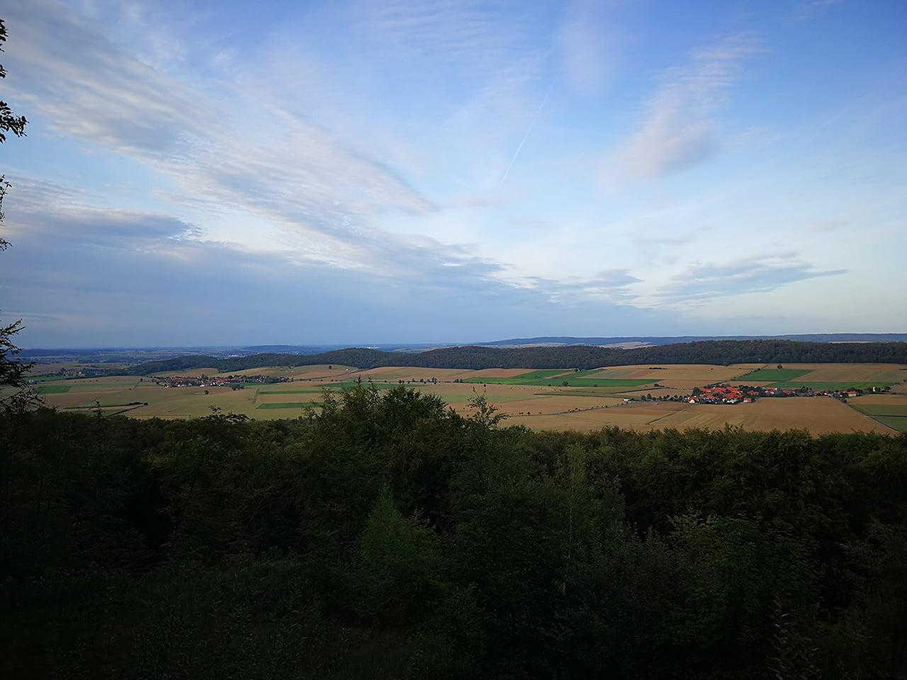 Leineberglandbalkon