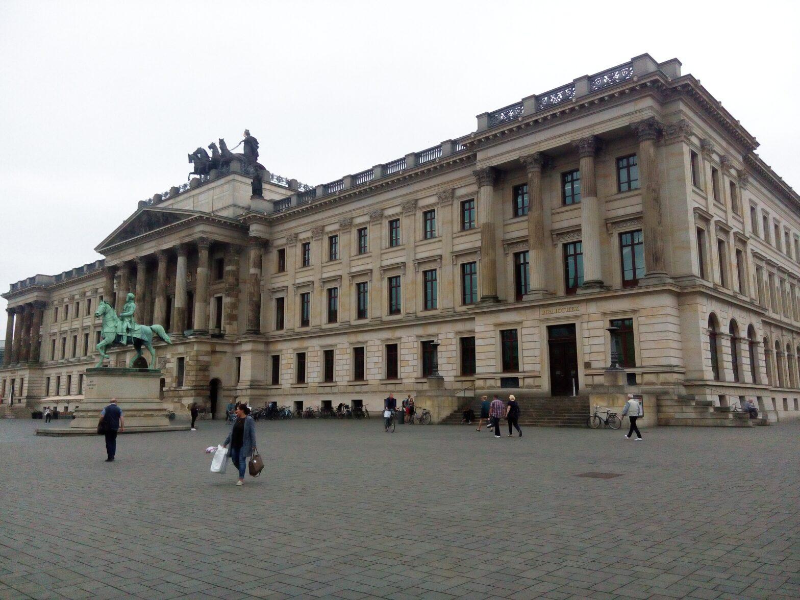 Braunschweig - ein langes Tour