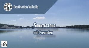 """<span class=""""title"""">Ein Sonntagtour mit Freunden</span>"""